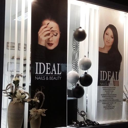 Das Kosmetikstudio in Krefeld